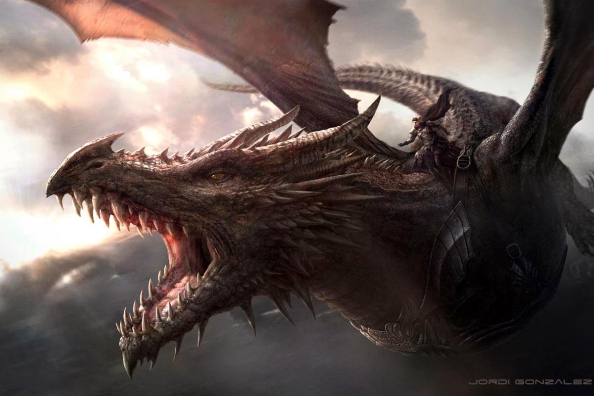 Entre o fascínio e o terror: uma reflexão sobre os dragões em Westeros